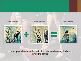 0000061575 PowerPoint Template - Slide 22
