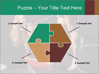 0000061575 PowerPoint Template - Slide 40