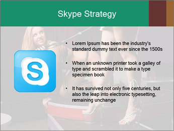 0000061575 PowerPoint Template - Slide 8