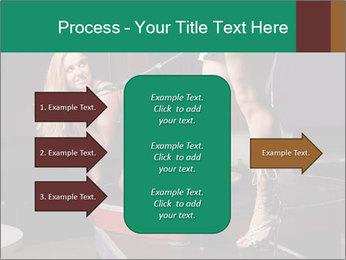 0000061575 PowerPoint Template - Slide 85