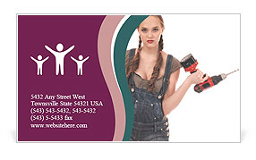 0000061578 Business Card Templates