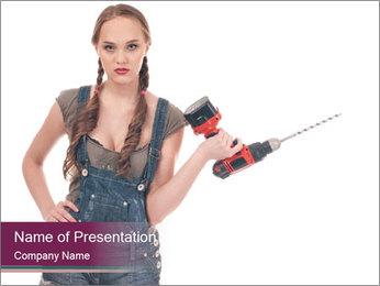 0000061578 PowerPoint Template - Slide 1