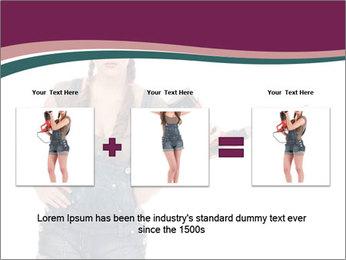 0000061578 PowerPoint Template - Slide 22