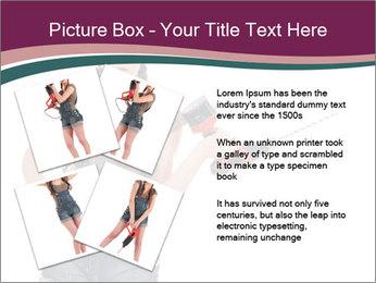 0000061578 PowerPoint Template - Slide 23