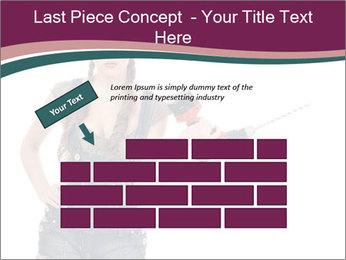 0000061578 PowerPoint Template - Slide 46