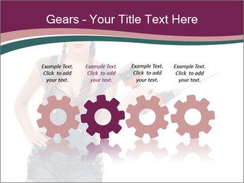 0000061578 PowerPoint Template - Slide 48