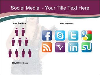 0000061578 PowerPoint Template - Slide 5
