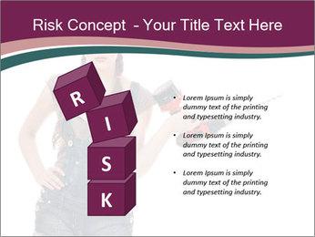 0000061578 PowerPoint Template - Slide 81