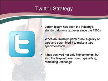0000061578 PowerPoint Template - Slide 9