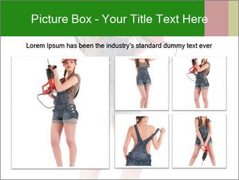 0000061581 PowerPoint Templates - Slide 19