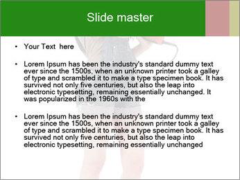 0000061581 PowerPoint Templates - Slide 2