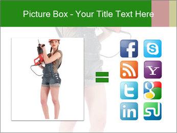0000061581 PowerPoint Templates - Slide 21