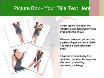 0000061581 PowerPoint Templates - Slide 23