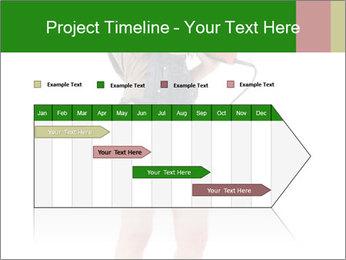 0000061581 PowerPoint Templates - Slide 25