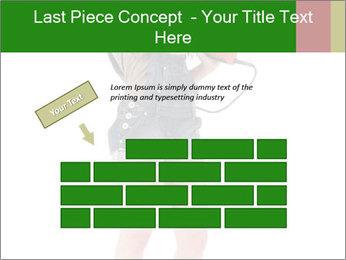 0000061581 PowerPoint Templates - Slide 46