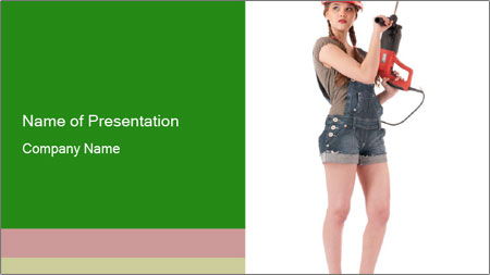 0000061581 PowerPoint Template