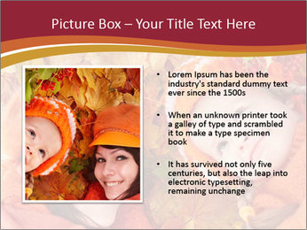 0000061583 PowerPoint Templates - Slide 13