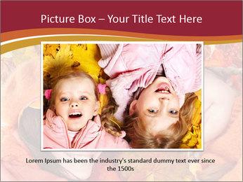 0000061583 PowerPoint Templates - Slide 15