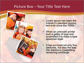 0000061583 PowerPoint Templates - Slide 17