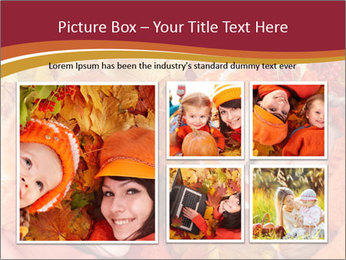 0000061583 PowerPoint Template - Slide 19