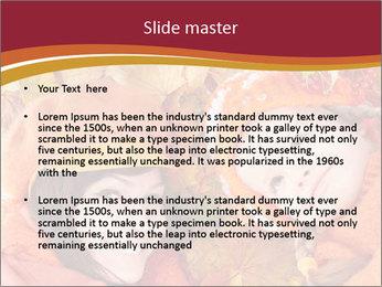 0000061583 PowerPoint Templates - Slide 2