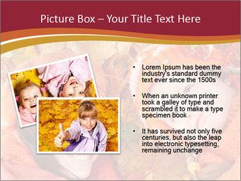 0000061583 PowerPoint Template - Slide 20