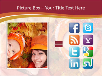 0000061583 PowerPoint Template - Slide 21