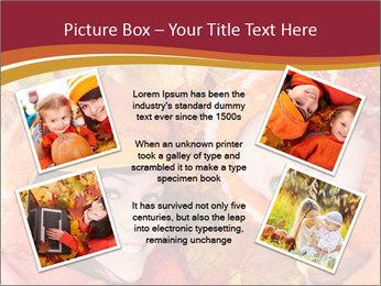 0000061583 PowerPoint Template - Slide 24