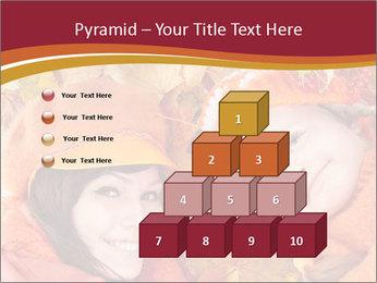 0000061583 PowerPoint Template - Slide 31