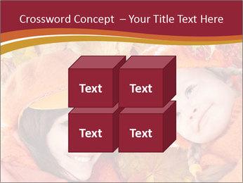 0000061583 PowerPoint Templates - Slide 39