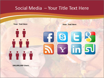0000061583 PowerPoint Templates - Slide 5