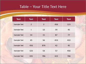0000061583 PowerPoint Templates - Slide 55