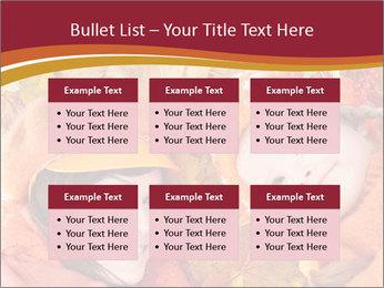 0000061583 PowerPoint Template - Slide 56