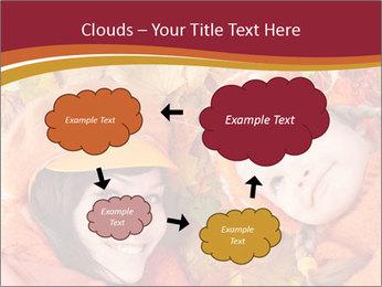 0000061583 PowerPoint Templates - Slide 72