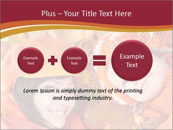 0000061583 PowerPoint Template - Slide 75