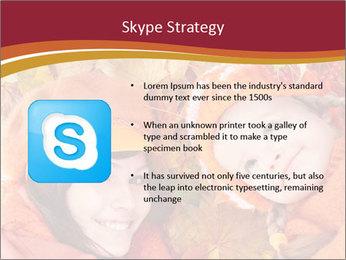 0000061583 PowerPoint Template - Slide 8