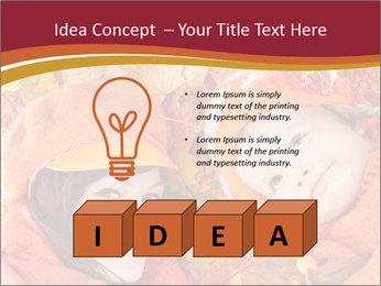 0000061583 PowerPoint Template - Slide 80