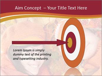 0000061583 PowerPoint Template - Slide 83