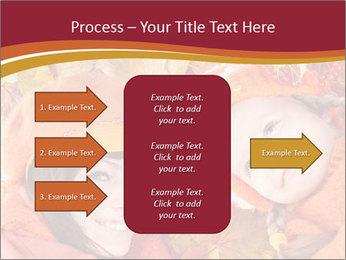 0000061583 PowerPoint Template - Slide 85