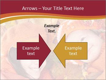 0000061583 PowerPoint Template - Slide 90