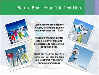0000061585 PowerPoint Template - Slide 24
