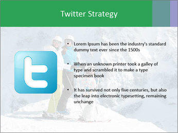 0000061585 PowerPoint Template - Slide 9