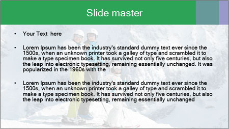 0000061585 PowerPoint Template - Slide 2