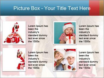0000061586 PowerPoint Template - Slide 14