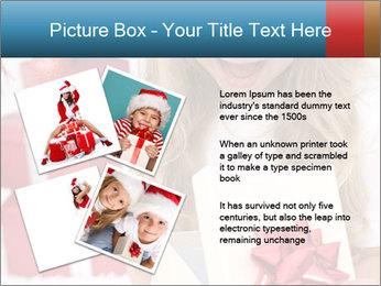 0000061586 PowerPoint Template - Slide 23