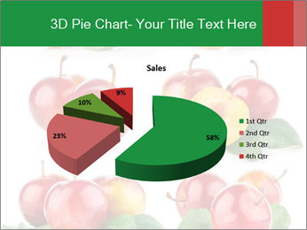 0000061587 PowerPoint Templates - Slide 35