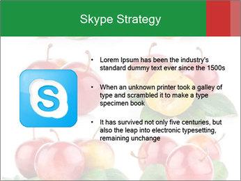 0000061587 PowerPoint Template - Slide 8