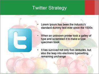 0000061587 PowerPoint Templates - Slide 9