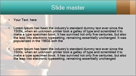 0000061589 PowerPoint Template - Slide 2