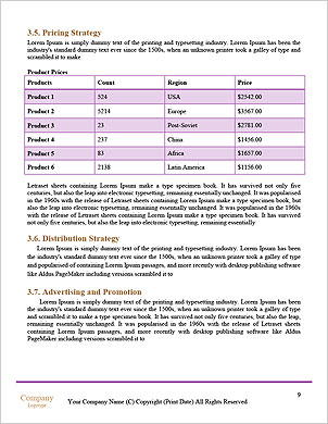 0000061590 Word Template - Page 9